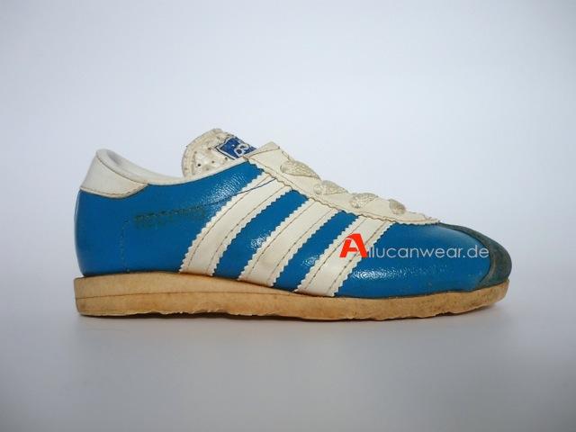 meilleur service 26066 11e65 Allucanwear - vintage shoes & clothing - VINTAGE ADIDAS ...