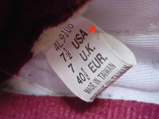 Allucanwear vintage shoes & clothing VINTAGE CONVERSE