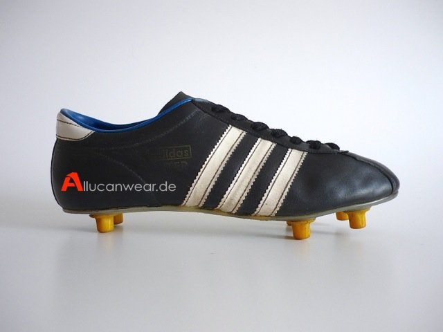340f5e815 Allucanwear - vintage shoes & clothing - VINTAGE ADIDAS INTER SOCCER ...