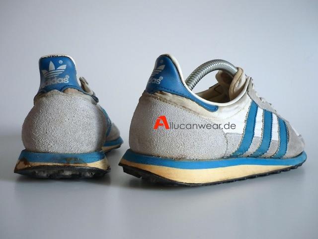 Allucanwear - vintage shoes   clothing - VINTAGE ADIDAS TRX ... 4521c3dc0