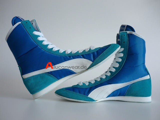 Allucanwear - vintage shoes \u0026 clothing